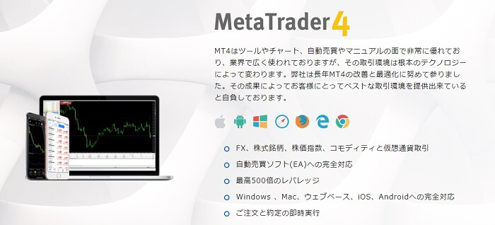 FXDD-MT4